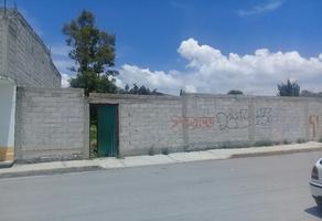 Foto de terreno habitacional en venta en salvador sanchez colin manzana 6 lt. 8 , nueva teotihuacan, teotihuacán, méxico, 0 No. 01