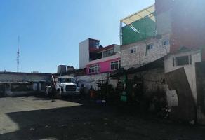 Foto de terreno habitacional en venta en salvador sánchez colina , valle verde, toluca, méxico, 16755965 No. 01