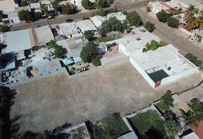 Foto de terreno habitacional en venta en salvatierra , esterito, la paz, baja california sur, 0 No. 01