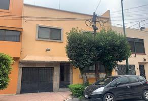 Foto de casa en renta en salvatierra , san miguel chapultepec ii sección, miguel hidalgo, df / cdmx, 19216028 No. 01