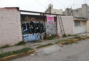 Foto de terreno habitacional en venta en sam luis potosí , jardines de morelos 5a sección, ecatepec de morelos, méxico, 11407553 No. 01