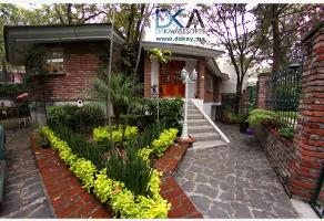 Foto de casa en venta en samahil 7, jardines del ajusco, tlalpan, df / cdmx, 0 No. 01