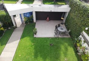 Foto de casa en venta en samahil , jardines del ajusco, tlalpan, df / cdmx, 0 No. 01