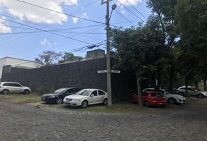 Foto de terreno habitacional en venta en samahil , jardines del ajusco, tlalpan, df / cdmx, 16384869 No. 01
