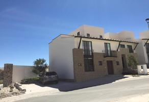 Foto de casa en condominio en renta en samare iv , desarrollo habitacional zibata, el marqués, querétaro, 0 No. 01