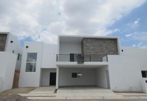 Foto de casa en venta en samaria 11 , hacienda residencial condominal, hermosillo, sonora, 0 No. 01