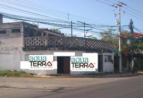 Foto de terreno habitacional en venta en  , sambula, mérida, yucatán, 11857300 No. 01
