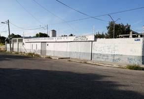 Foto de nave industrial en venta en  , sambula, mérida, yucatán, 12570722 No. 01