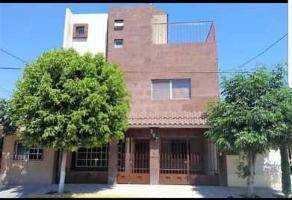 Foto de casa en venta en samuel borrego , valle del nazas, gómez palacio, durango, 8459221 No. 01