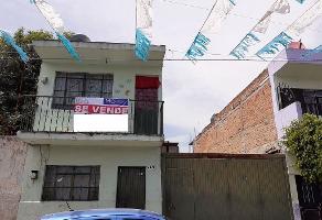 Foto de casa en venta en samuel navarro 3478, lomas de polanco, guadalajara, jalisco, 12466806 No. 01