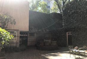 Foto de terreno habitacional en venta en samuel ramos magaña , del valle centro, benito juárez, df / cdmx, 0 No. 01