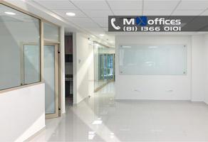 Foto de oficina en renta en san agustín 1, zona san agustín, san pedro garza garcía, nuevo león, 0 No. 01