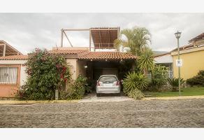 Foto de casa en venta en san agustin 5, jocotepec centro, jocotepec, jalisco, 6135512 No. 01