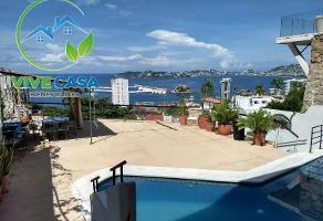 Foto de casa en venta en  , condesa, acapulco de juárez, guerrero, 8707353 No. 01