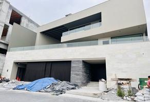 Foto de casa en venta en  , san agustin campestre, san pedro garza garcía, nuevo león, 13809907 No. 01