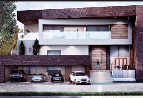 Foto de casa en venta en  , san agustin campestre, san pedro garza garcía, nuevo león, 3979768 No. 01