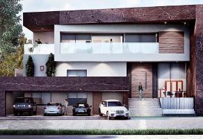 Foto de casa en venta en  , san agustin campestre, san pedro garza garcía, nuevo león, 4550553 No. 01