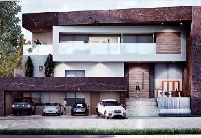 Foto de casa en venta en  , san agustin campestre, san pedro garza garcía, nuevo león, 4568510 No. 01