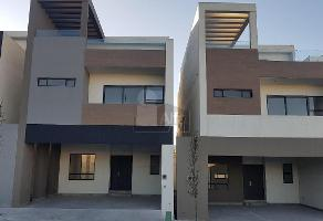Foto de casa en venta en san agustin , cumbres san agustín 1 sector, monterrey, nuevo león, 11655912 No. 01