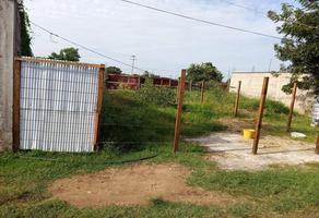 Foto de terreno habitacional en venta en  , san agustin de las juntas, san agustín de las juntas, oaxaca, 16916208 No. 01
