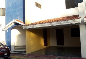 Foto de casa en venta en  , san agustin del palmar, carmen, campeche, 0 No. 01