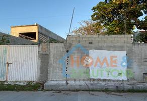 Foto de terreno habitacional en venta en  , san agustin del palmar, carmen, campeche, 0 No. 01