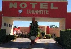 Foto de edificio en venta en  , san agustín, el mante, tamaulipas, 11563818 No. 01