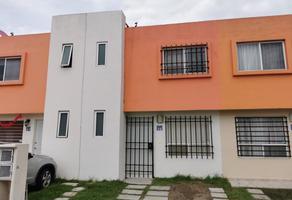 Foto de casa en renta en san agustin i , villas san joaquín i, cuautlancingo, puebla, 17075224 No. 01