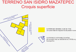 Foto de terreno habitacional en venta en san agustin la robleda s/n , san agustin, tlajomulco de zúñiga, jalisco, 0 No. 01