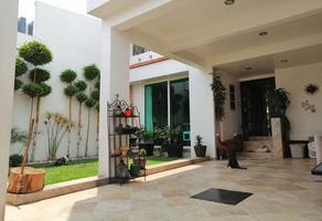 Foto de casa en venta en san agustin , lomas verdes 1a sección, naucalpan de juárez, méxico, 19307170 No. 01