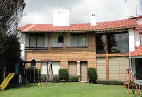Foto de casa en venta en san agustín , malinalco, malinalco, méxico, 6895748 No. 01