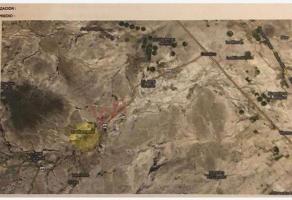 Foto de terreno habitacional en venta en  , el 24, mapimí, durango, 15350432 No. 01