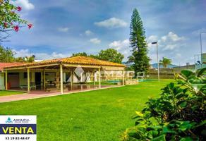 Foto de terreno habitacional en venta en san agustin , san agustin, tlajomulco de zúñiga, jalisco, 9124444 No. 01