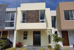 Foto de casa en renta en  , san agustin, tlajomulco de zúñiga, jalisco, 12723555 No. 01