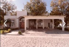 Foto de casa en venta en san alberto 1, san alberto, saltillo, coahuila de zaragoza, 6369847 No. 01