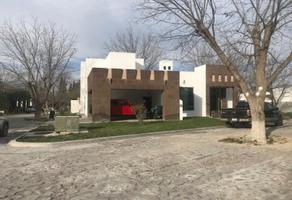 Foto de casa en venta en  , san alberto, saltillo, coahuila de zaragoza, 12497579 No. 01