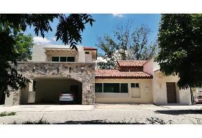 Foto de casa en venta en  , san alberto, saltillo, coahuila de zaragoza, 14823063 No. 01