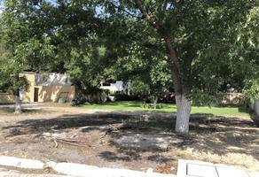 Foto de terreno habitacional en venta en  , san alberto, saltillo, coahuila de zaragoza, 0 No. 01