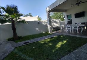 Foto de casa en venta en  , san alberto, saltillo, coahuila de zaragoza, 15982021 No. 01