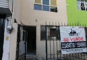 Foto de casa en venta en san alfonso 717, san vicente, guadalajara, jalisco, 0 No. 01