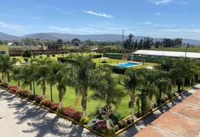 Foto de rancho en venta en  , san alfonso, atlixco, puebla, 0 No. 01