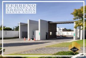 Foto de terreno habitacional en venta en san alvaro , arboleda bosques de santa anita, tlajomulco de zúñiga, jalisco, 11201960 No. 01