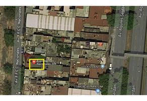 Foto de terreno habitacional en venta en  , san álvaro, azcapotzalco, df / cdmx, 18075877 No. 01
