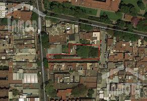 Foto de terreno habitacional en venta en  , san álvaro, azcapotzalco, df / cdmx, 0 No. 01