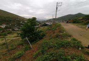 Foto de terreno habitacional en venta en san andres 14, santo tomas, oaxaca de juárez, oaxaca, 0 No. 01