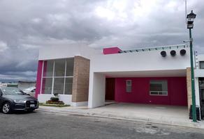 Foto de casa en venta en san andres 25 a, real de cholula, san andrés cholula, puebla, 5794359 No. 01