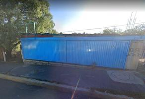 Foto de bodega en venta en  , san andrés ahuayucan, xochimilco, df / cdmx, 15370310 No. 01