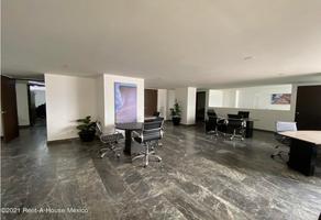 Foto de oficina en renta en  , san andrés atoto, naucalpan de juárez, méxico, 0 No. 01
