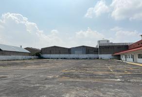 Foto de terreno industrial en renta en  , san andrés atoto, naucalpan de juárez, méxico, 0 No. 01
