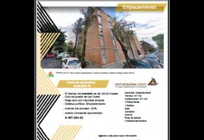 Foto de departamento en venta en  , san andrés, azcapotzalco, df / cdmx, 16894422 No. 01